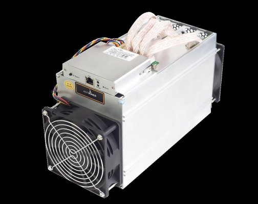 Altcoin Miner