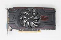 85 - Sapphire Radeon RX560 2GB GEBRAUCHTWARE