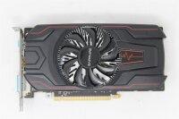 179 - Sapphire Radeon RX560 2GB GEBRAUCHTWARE
