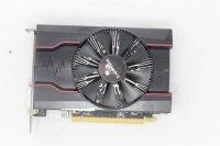 254 - Sapphire Radeon RX550 4GB GEBRAUCHTWARE