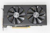 276 - Sapphire Radeon RX570 4GB GEBRAUCHTWARE