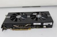 307 - Sapphire Radeon RX570 4GB GEBRAUCHTWARE