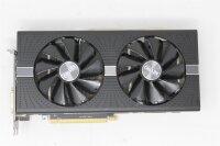 330 - Sapphire Radeon RX570 4GB GEBRAUCHTWARE