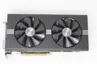 335 - Sapphire Radeon RX580 4GB GEBRAUCHTWARE