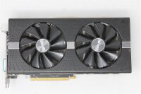 371 - Sapphire Radeon RX570 4GB GEBRAUCHTWARE